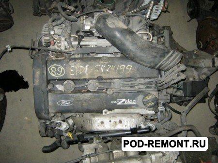 Продам Двигатель Ford Focus 2   2. 0L  для Ford Focus