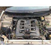 Продам а/м Chrysler 300M битый
