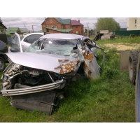 Продам а/м Chrysler Sebring аварийный