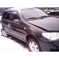 Продам а/м Fiat Albea аварийный