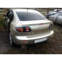 Продам а/м Mazda 3 битый