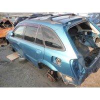 Продам а/м Mazda Familia битый