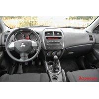 Продам а/м Mitsubishi ASX битый