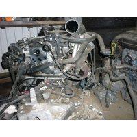 Продам Двигатель Ford Focus 2 1. 8L  для Ford Focus